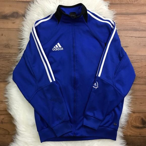 c294b569a1385 Adidas Track Jacket